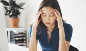 Suy nghĩ tiêu cực có thể gây vô vàn tác động xấu cho não bộ