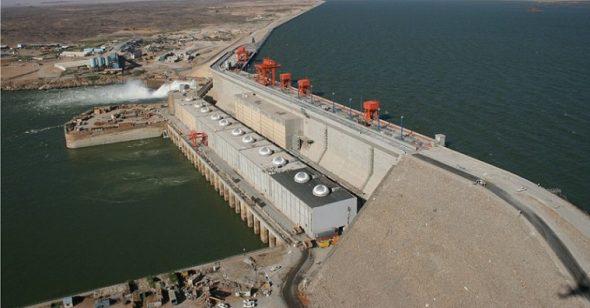 Các dự án của Trung Quốc hủy hoại môi trường trên khắp châu Phi