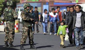 Hạ viện Mỹ thông qua dự luật trừng phạt quan chức Trung Quốc đàn áp Tân Cương