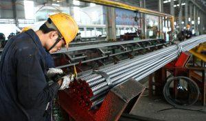 Thép TQ 'đột lốt' Malaysia bán phá giá, doanh nghiệp trong nước lao đao