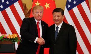 Trung Quốc mong đạt thỏa thuận thương mại với Mỹ càng sớm càng tốt