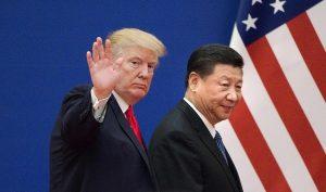 Mỹ-Trung đạt thỏa thuận thương mại giai đoạn 1, đang tiến đến giai đoạn 2