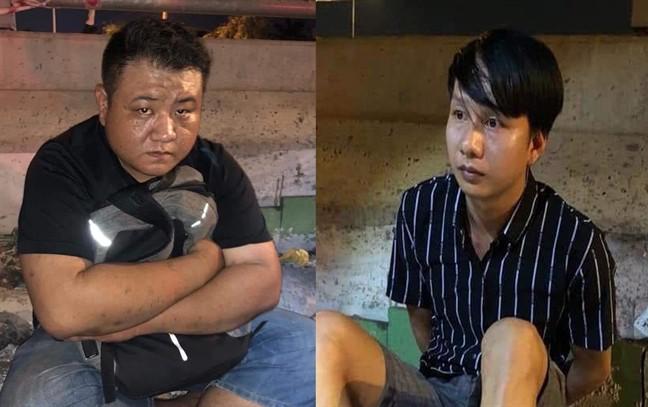 TP.HCM: Bắt giữ đường dây ma túy xuyên quốc gia do người Đài Loan cầm đầu-ảnh 2