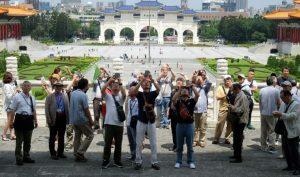 Đài Loan triệt hạ đường dây làm giả giấy tờ cho quan chức TQ nhập cảnh