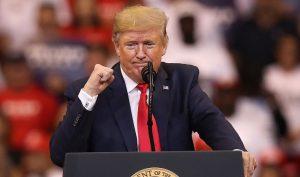 Điểm sáng kinh tế đang mở đường cho Tổng thống Trump tới nhiệm kỳ 2