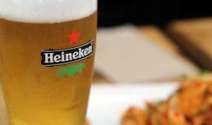 Coors Light, Budweiser và nhiều loại bia khác có chứa thành phần thuốc diệt cỏ