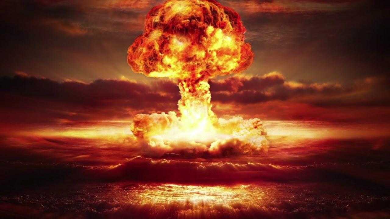 Vũ khí của các vị thần: Sử thi Mahabharata và vụ nổ nguyên tử 12.000 năm trước - ảnh 2