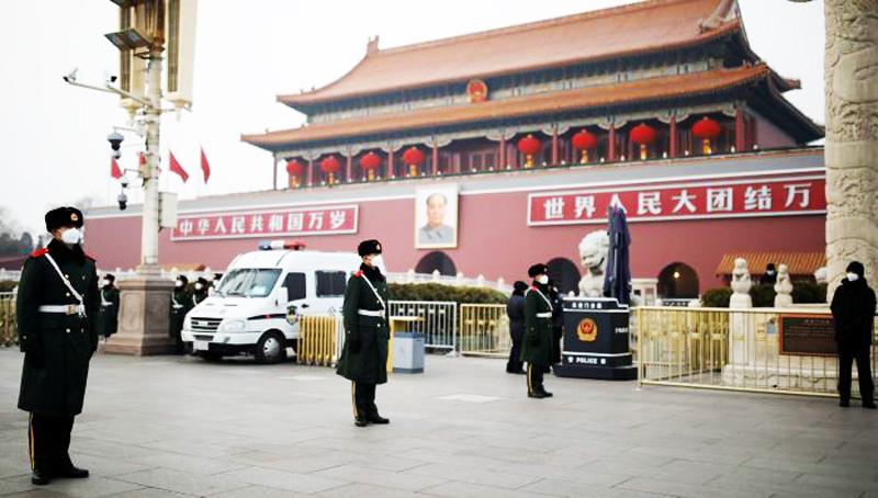 Dịch viêm phổi Vũ Hán đang hoành hành khắp nơi, không ngừng có các quan chức cấp cao của Trung Quốc bị nhiễm bệnh tử vong.