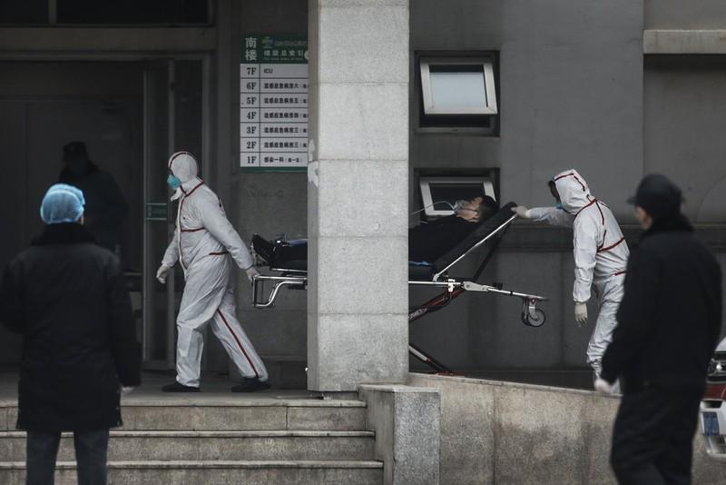 2 hành khách Trung Quốc nhập cảnh vào VN không mắc bệnh viêm phổi cấp7