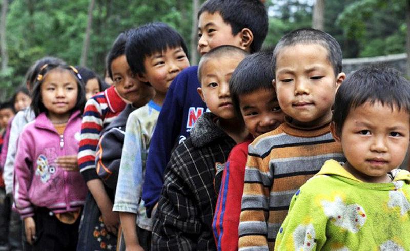 """Những câu chuyện hoang đường về lời hứa hẹn """"đến năm 2020 toàn dân sẽ thoát nghèo"""" của chính quyền ĐCSTQ liên tục bị phơi bày, tất cả chỉ là để che mắt thiên hạ."""