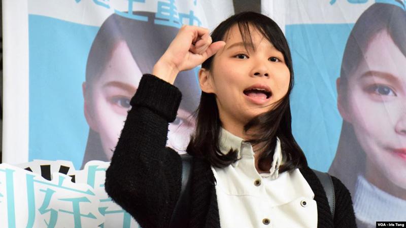 Chu Đình nói, dân số Đài Loan là 23 triệu người, lần này bà Thái Anh Văn đã giành được 8,17 triệu phiếu bầu, mức cao kỷ lục trong lịch sử Đài Loan.