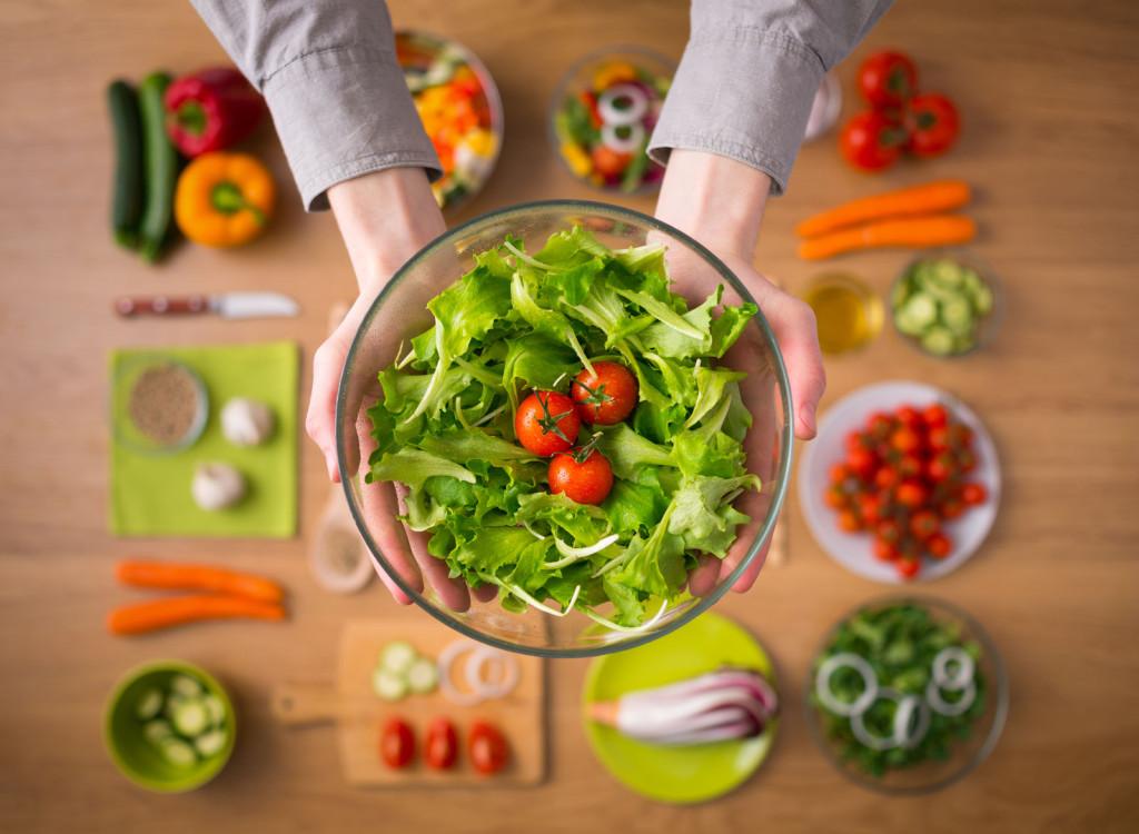 Protein từ thực vật làm giảm 40% khả năng mắc bệnh tim mạch.