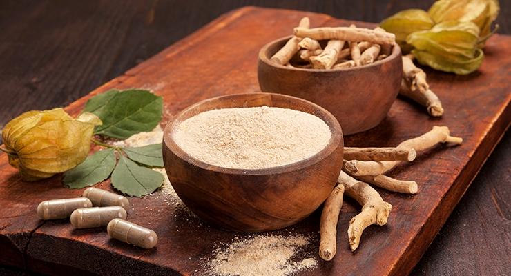 Ashwagandha cũng được dùng để chữa trị nhiều bệnh.