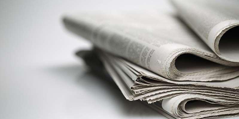Sau năm 2020, TP. Hà Nội chỉ còn 8 cơ quan báo chí. (Ảnh qua coloradoan)