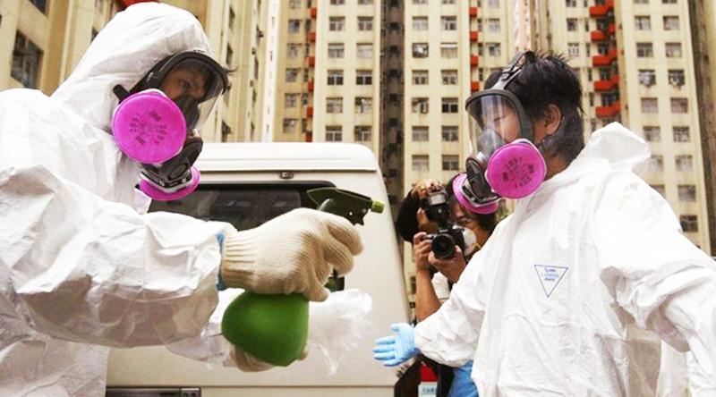 Dịch bệnh viêm phổi lạ ở Vũ Hán (Trung Quốc) do chủng coronavirus mới gây ra đã khiến 1 bệnh nhân tử vong.