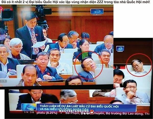 Bộ nội vụ 9 người dân Việt Nam đang phải nuôi 1 cán bộ nhà nước -ảnh 6