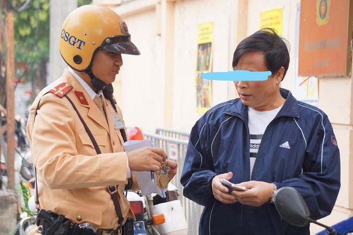 Bộ trưởng Tô Lâm Việc lực lượng Công an giữ lại 70% tiền xử phạt là đúng luật-ảnh 2