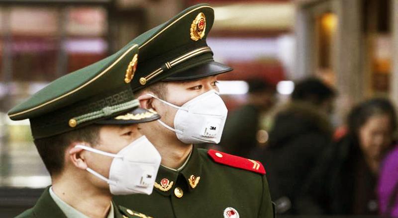 Để duy trì quyền lực của mình, Đảng Cộng sản Trung Quốc (ĐCSTQ) phải giữ cho công chúng tin rằng mọi thứ đang diễn ra theo đúng kế hoạch.