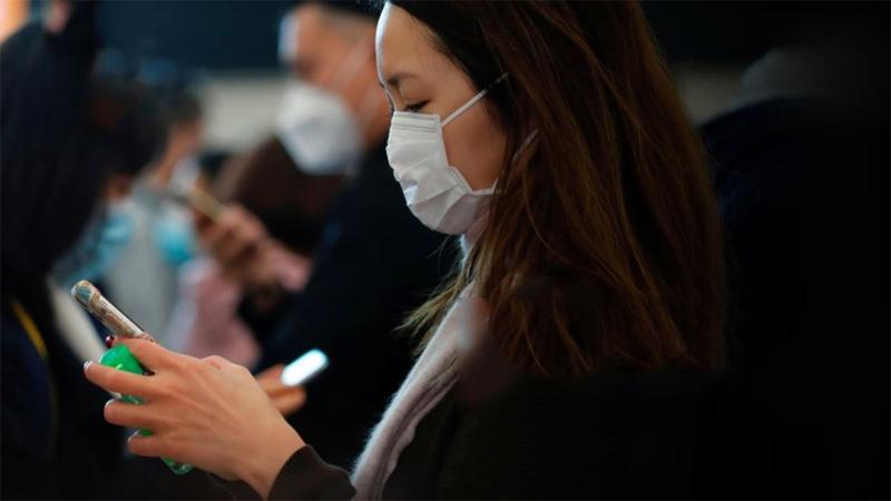 Chính quyền Trung Quốc kiểm soát dư luận về tình hình dịch bệnh Vũ Hán - ảnh 3