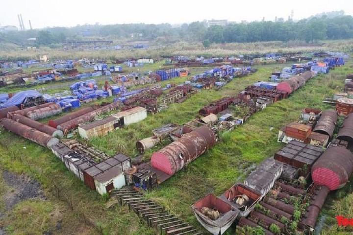 Gây thiệt hại hàng ngàn tỉ đồng, bí thư huyện ủy TP HCM và HN chỉ bị xem xét kỷ luật-ảnh 4