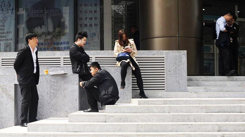 Ngành Internet ở Đại lục hiện đang rất ảm đạm và thất nghiệp đã trở thành một chủ đề nóng.
