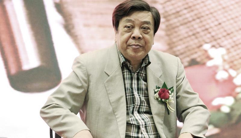 Vào ngày 16/1, Triệu Trung Tường cựu dẫn chương trình của CCTV đã qua đời vì bạo bệnh, hôm đó đúng vào ngày sinh nhật lần thứ 78 của ông.