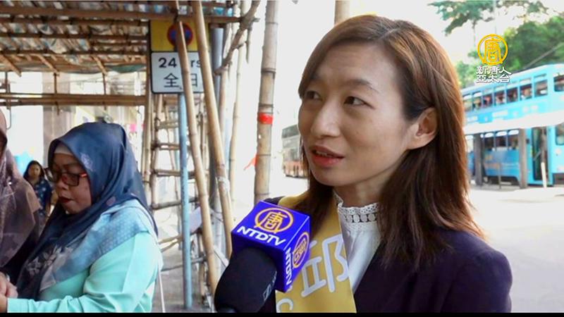 """Cảnh sát Hồng Kông """"làm phản"""" cởi đồng phục tham gia biểu tình (ảnh 3)"""