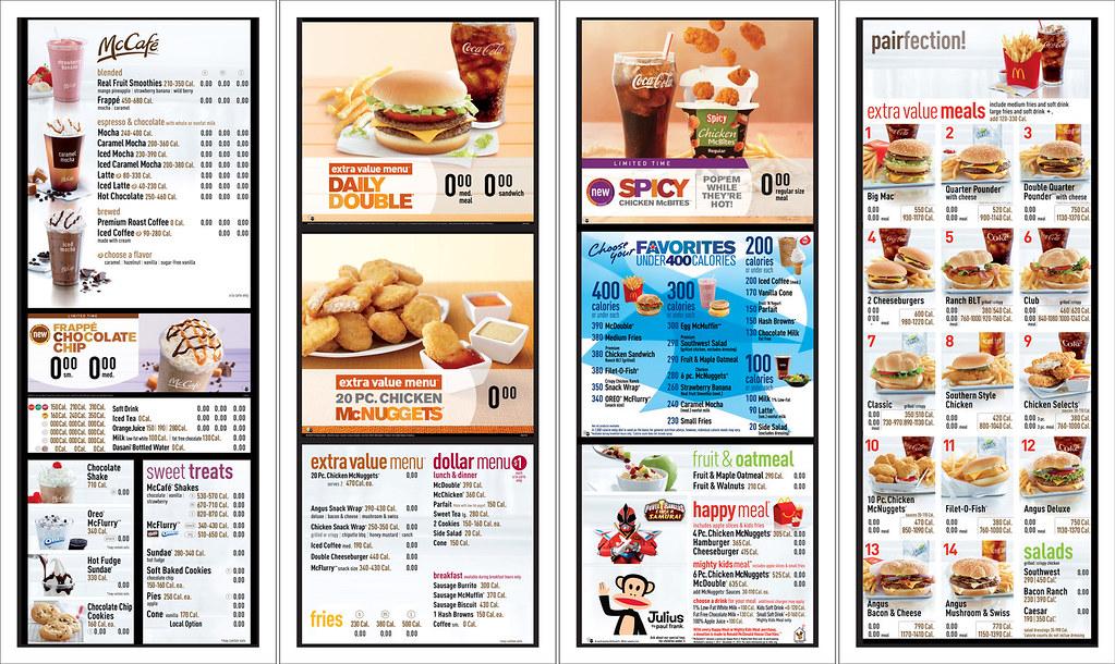 7 bí kíp ngầm của các quán ăn nhanh khiến bạn phải chi nhiều tiền hơn