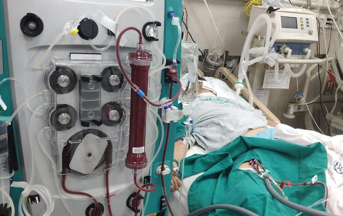 Nữ bệnh nhân tử vong sau gần 2 tháng ăn thực dưỡng chữa bệnh đái tháo đường.