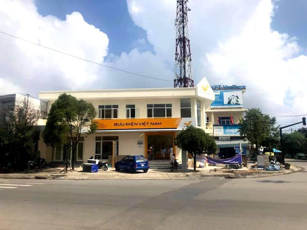 Quảng Nam Kế toán và thủ quỹ bưu điện tham ô hơn 100 tỉ đồng