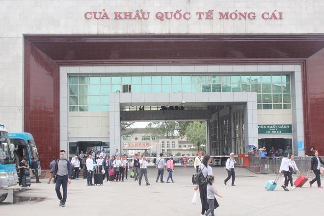 Quảng Ninh Xây bệnh viện dã chiến để ứng phó với dịch virus corona