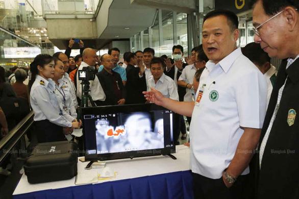 """Số người mắc """"dịch viêm phổi"""" tăng đột ngột tại TQ, Bộ y tế Việt Nam siết chặt cửa khẩu-ảnh 3"""