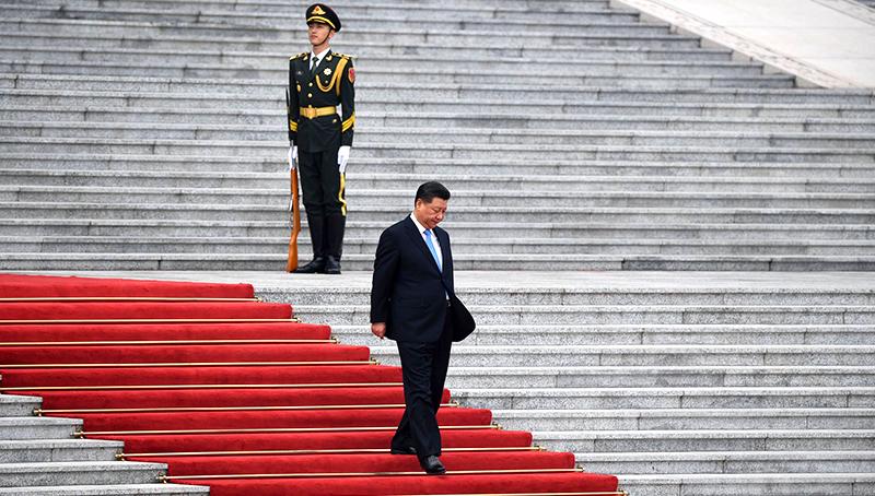 Truyền thông Pháp: Tập Cận Bình dường như đang tìm kiếm người kế nhiệm (ảnh 1)