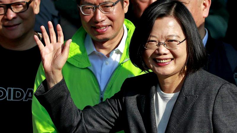 Bầu cử Đài Loan: ĐCSTQ ủng hộ ai thì người đó sẽ gặp xui xẻo (ảnh 3)