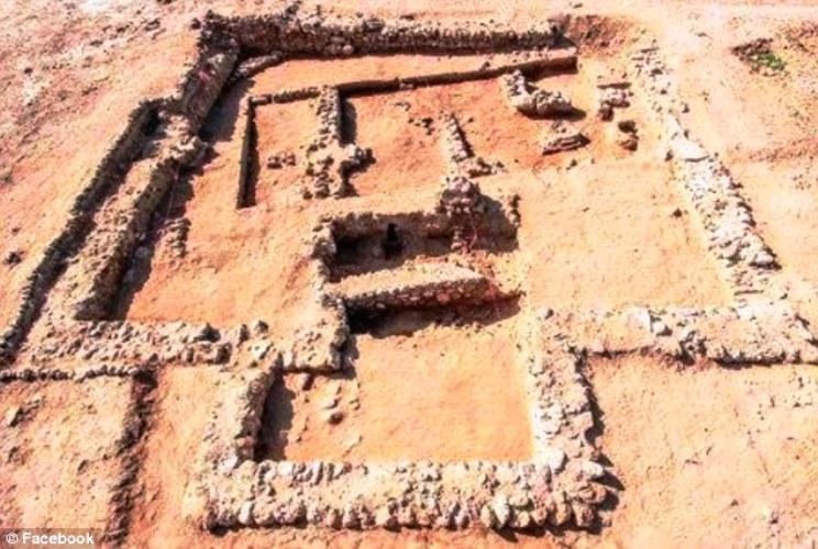 Đã tìm thấy thành phố Sodom được nhắc đến trong Kinh thánh?