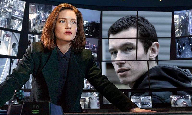 """Bộ phim kinh dị """"The Capture"""" của BBC đã tiên tri về tình hình Trung Quốc ngày nay (ảnh 1)"""
