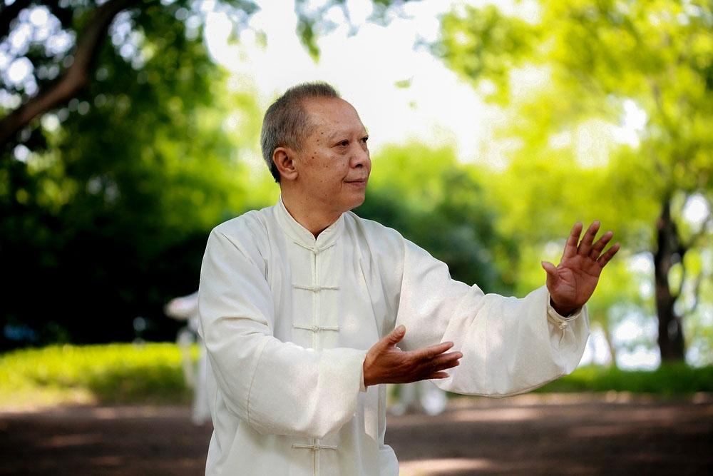 Tiết lộ bí kíp Kungfu chấn động giới võ thuật thế giới - ảnh 3