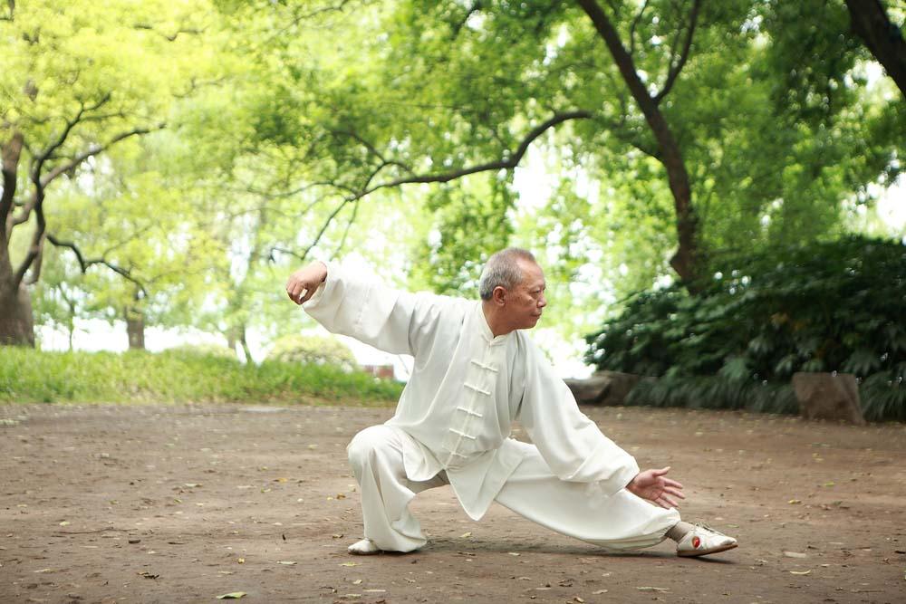 Tiết lộ bí kíp Kungfu chấn động giới võ thuật thế giới