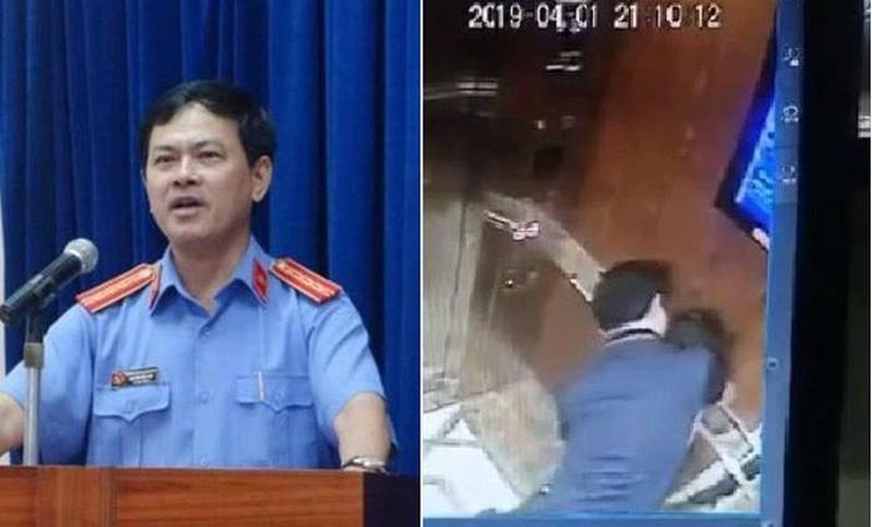 Ông Nguyễn Hữu Linh bị Tòa tuyên phạt 18 tháng tù giam về tội 'Dâm ô với người dưới 16 tuổi'. (Ảnh qua tintuc)