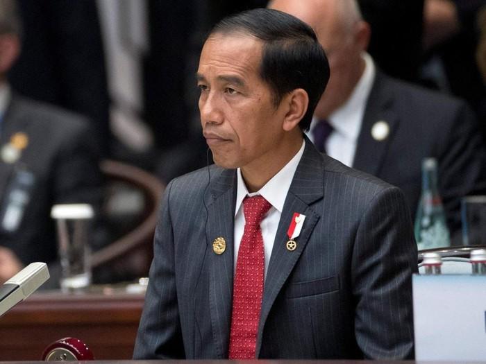 Indonesia khẳng định 'chủ quyền không thể đem ra thương lượng' và 'không bao giờ đánh đổi chủ quyền để lấy đầu tư'.