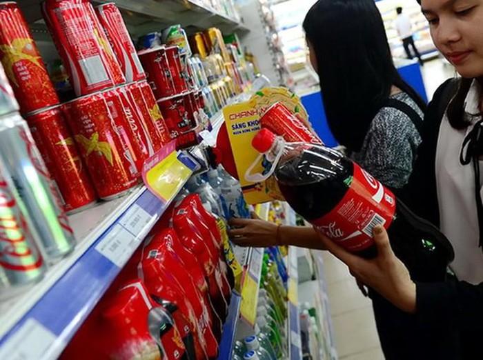 Trốn thuế, Coca-Cola Việt Nam bị truy thu hơn 821 tỷ đồng