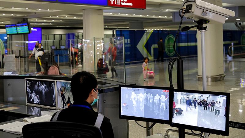 Lo ngại dịch bệnh Vũ Hán lây lan mạnh trong dịp năm mới, nhiều nước đã có các biện pháp khẩn cấp (ảnh 2)