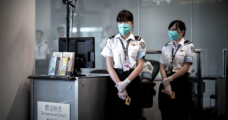 3 tỷ lượt người về quê ăn tết ở Đại lục, lo ngại dịch viêm phổi Vũ Hán sẽ bị lan rộng (ảnh 3)