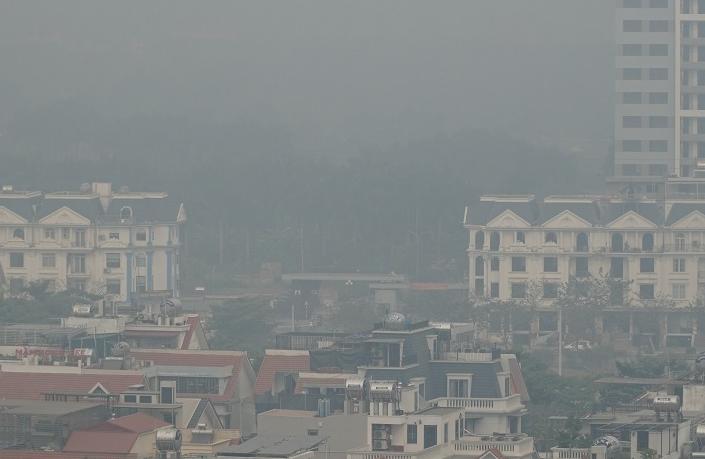 Việt Nam Hơn 50.000 ngàn người chết do ô nhiễm không khí mỗi năm-2