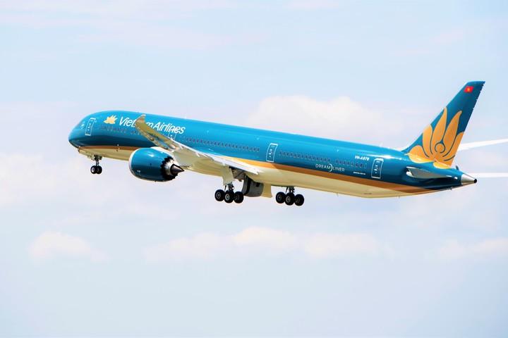 Việt Nam ngưng đưa người lao động sang Trung Đông, Vietnam Airlines điều chỉnh đường bay-ảnh 1