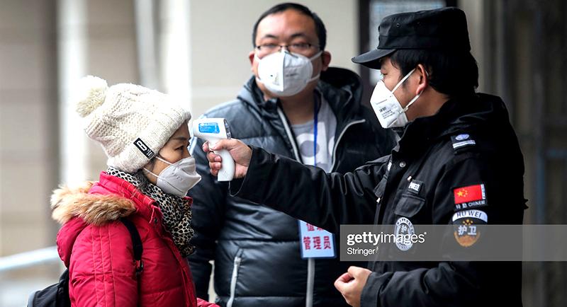 'Virus yêu nước' khiến ĐCSTQ không ngừng che giấu thông tin về dịch bệnh (ảnh 2)