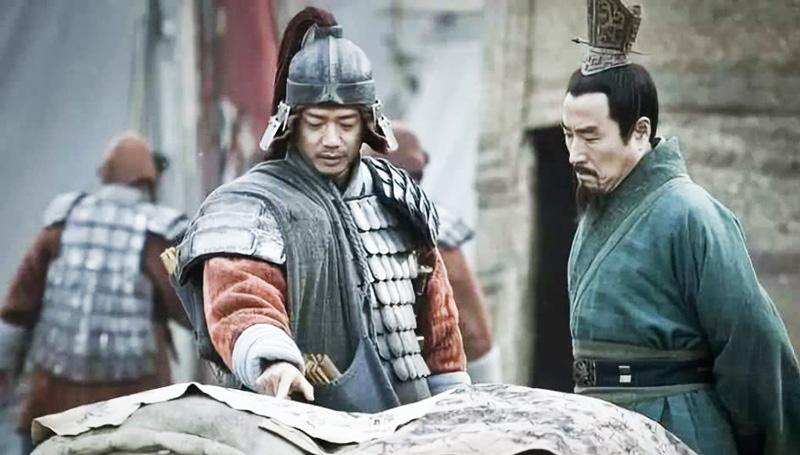 Với sự thấu hiểu Hạng Vũ sâu sắc của mình, Hàn Tín đã được Lưu Bang trọng dụng phong làm Đại tướng quân thống soái ba quân của doanh trại quân Hán.