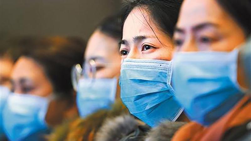 Các chuyên gia về các bệnh truyền nhiễm tin rằng, mỗi một người mang bệnh có thể lây nhiễm cho 2 đến 3 người