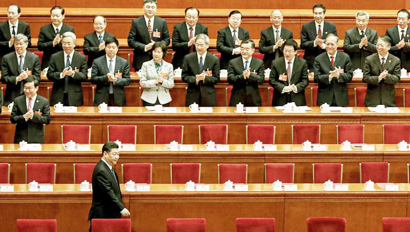 Dịch bệnh viêm phổi đang bùng phát ở Vũ Hán, tại thời điểm quan trọng này, Tập Cận Bình lại biến mất trong nhiều ngày, khiến công chúng vô cùng quan tâm.