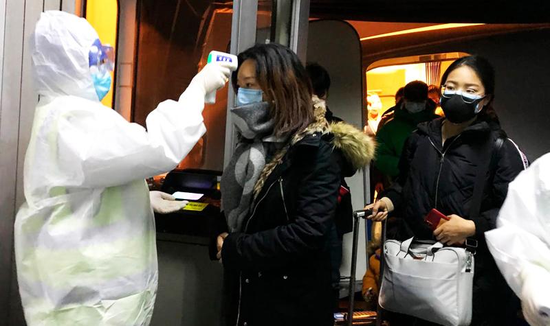 Theo đánh giá của các chuyên gia, virus Corona gây bệnh viêm phổi Vũ Hán còn nguy hiểm hơn hẳn virus SARS.